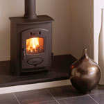 Aarrow acorn view stoves uk
