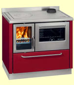 De manincor atmosphera 900 cooker stove