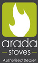 Stovesonline are proud to be an authorised Arada stove dealer. You can browse the selection online and we will deliver to you throughout the UK, or pop into our showroom near Honiton.