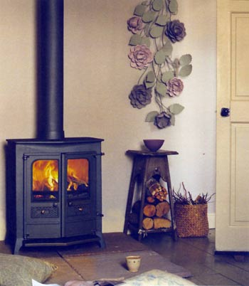 Country 16b stove