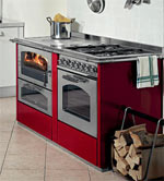 De manincor range cooker stoves uk