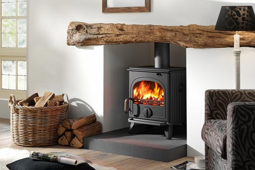 Dru 44 multifuel stove dru stoves uk Living room ideas with stoves