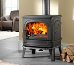 Dru 44, 64, 78 stove - dru stoves uk