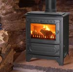 Dunsley stoves uk