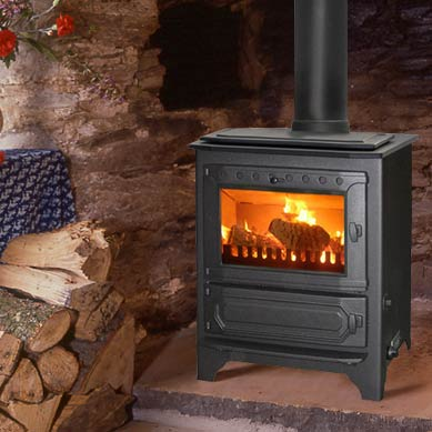 Dunsley yorkshire smoke control stove