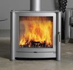 Firebelly double sided stoves UK