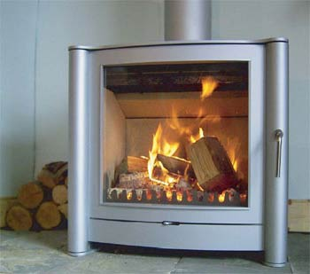 Firebelly FB2 stove