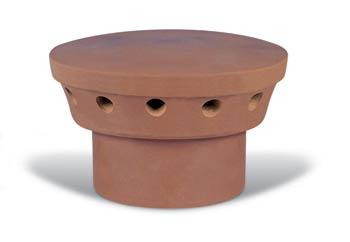 Chimney Pot Uk