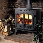 Hunter 80 b stove
