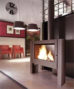 Invicta itaya wood stove uk