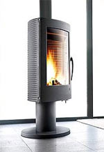 Invicta pharos wood stove uk