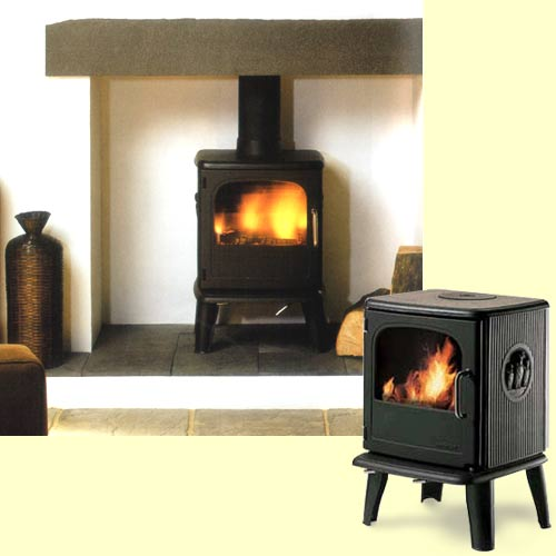 Multi Fuel Stove Installer in Wales : Benbows Ltd