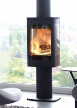 Nordpeis Contemporary Stoves