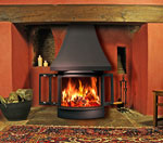 nordpeis stoves uk
