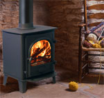 Stovax Stockton multifuel stoves UK