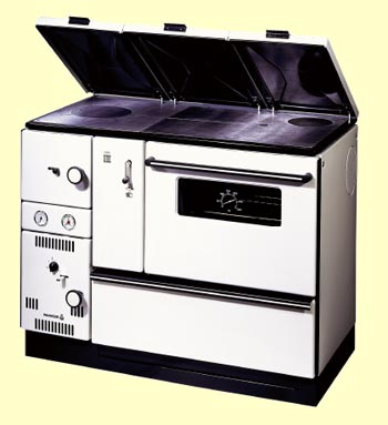Stoves 1100 range cooker
