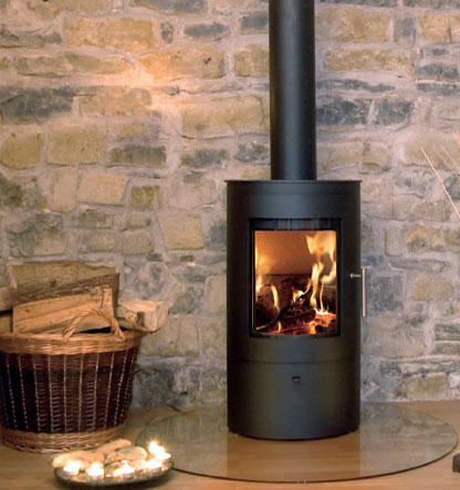 Wood stove installation cost