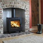 Westfire 23 wood stove uk