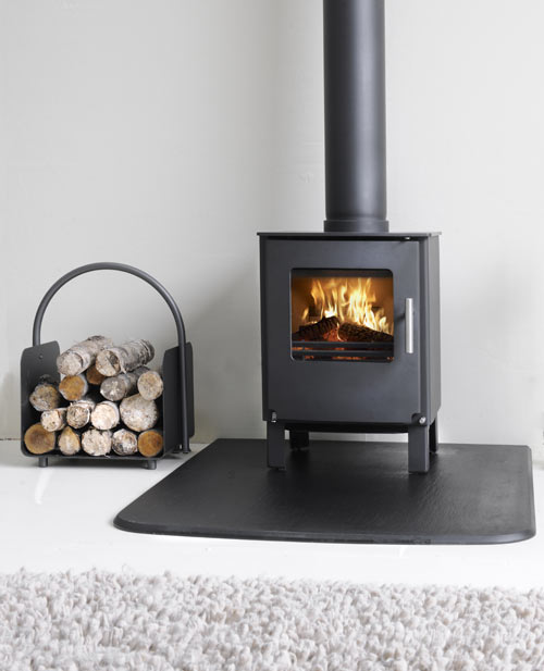 Westfire series one multifuel stove uk