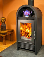 Woodfire CXC12 wood boiler stove