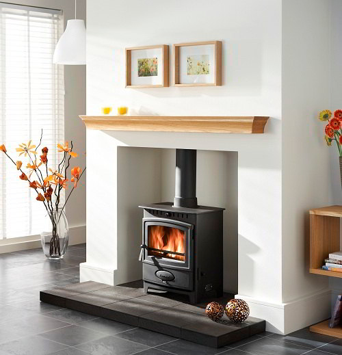 aarrow ecoburn stoves uk