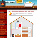 Stovesonline launches Boilerstoves.co.uk