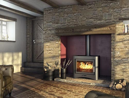 Broseley Evolution 26 stove