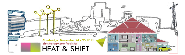 Heat and shift conference