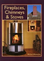 Fireplaces chimneys and stoves