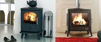 popular stoves in germany