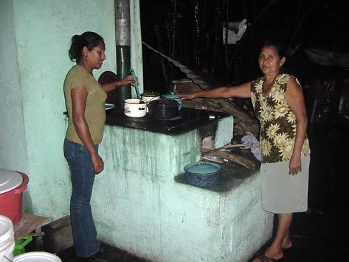 Justa stove testimonial from Catalina Gil