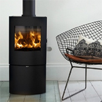 Woodburning stoves, multifuel stoves