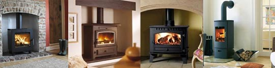 popular stoves with expat in spain