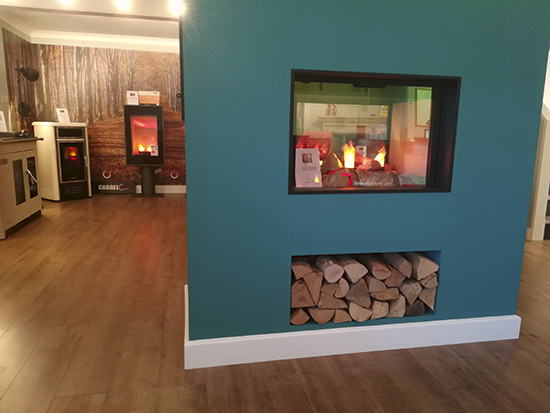 Stovesonline stove showroom picture 2