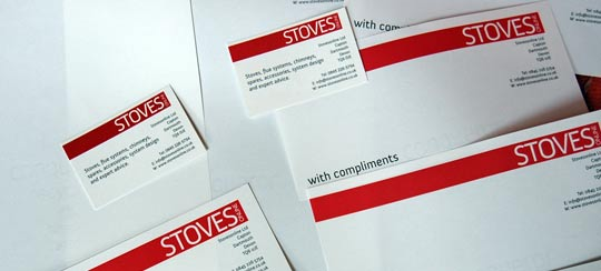 Stovesonline stationary