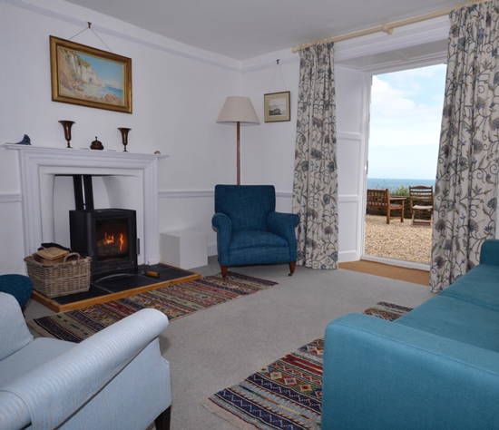 Broseley eVolution 5 in The White House, Torcross